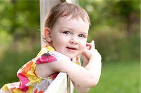 48+ Cute Baby Wallpapers with Quotes