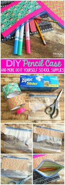 Decorate Pencil Case 17 Best Ideas About Diy Pencil Case On Pinterest Pencil Case
