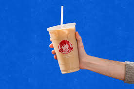 That's cheaper than the mcdonald's frappé! Best Fast Food Iced Coffees Ranked Thrillist