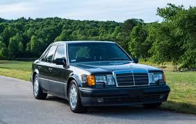 See more of mercedes benz w124 on facebook. Mercedes Benz W124 E Class For Sale Bat Auctions