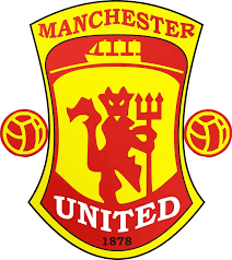 Manchester United Logo PNG Pic | PNG Mart