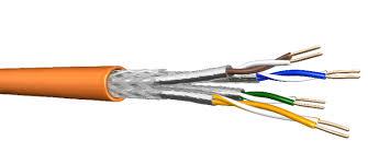 rgbhv cat5e low skew cables