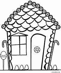 For an elaborate victorian house style with ornate trimwork, you might plan. Printable Gingerbread House Coloring Pages For Kids