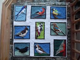 Bird Quilt | Manchester Quilters & Bird Quilt Adamdwight.com