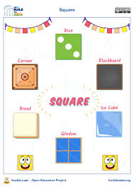 Shapes Chart For Nursery Teaching Shapes To Kids Teaching Shapes Shapes For Kids
