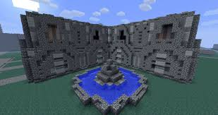 minecraft wall designs. Minecraft World\u0027s Weekly Workshop: Architectural Design And Aesthetics « :: WonderHowTo Wall Designs