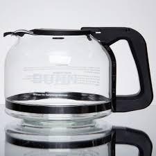 bunn 49715 0000 10 cup pour o matic coffee carafe