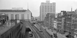 on this day in 1928 president calvin coolidge flipped a switch at the white house that turned on the lights at the ing new boston garden
