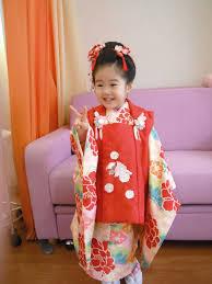 七五三 髪型 3歳 美容院 Gojasu Utsukushidesu