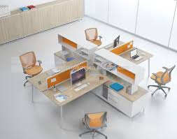 super modern furniture. Super Modern Workstation 2014 Italy Style Office Furniture With High E