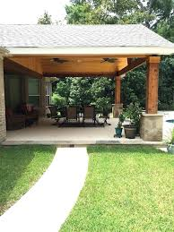 backyard patio cover ideas paradise magnolia united states gable roof small outdoor covered plans for b