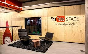 New office design Car Youtube Google Reveals New Office Design For Youtube Hq In London
