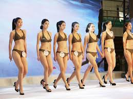 want to be a flight attendant in must walk the catwalk want to be a flight attendant in must walk the catwalk first the nanfang