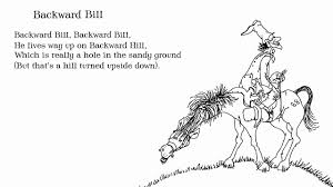 A Light In The Attic Poems List Six Animations Of Stories And Poems By Shel Silverstein