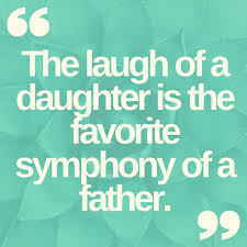 Father Daughter Quotes Custom Father Daughter Quote 48 QuoteReel