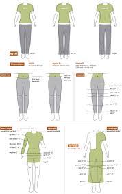 Exofficio Size Chart Exofficio Womens Sizing Outdoorbrands Nl