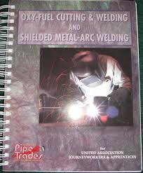 Pipeline Welding Apprentice Oxy Fuel Cutting Welding And Shielded Metal Arc Welding For