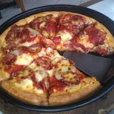 pizza hut pepperoni pizza. Modren Hut Pizza Hut Raw Beef Pepperoni In Hut