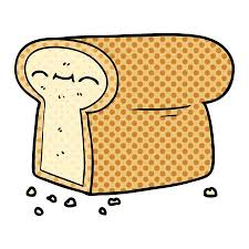loaf of bread vector. Interesting Vector Cartoon Loaf Of Bread Vector Illustration Stock  95478541 In Loaf Of Bread F