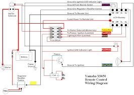 xs650 wiring diagram the wiring diagram program or process for making wiring diagrams yamaha xs650 forum wiring diagram