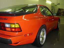 944 Forum 1987 Porsche 944 Wheel Offset