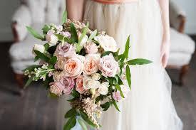 soft subdued wedding bouquet peach lavender mauve pink wedding bouquet soft romantic wedding bouquet flowers utah