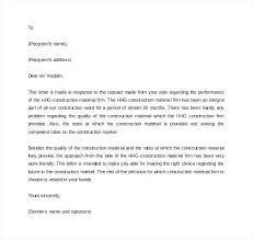 Refrence Template Customer Reference Letter Puebladigital Net