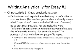 book report on the worst hard time career change to teacher cover writing analytically for essay let s apply each of the characteristics of analytical writing to