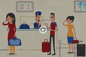 international travel insurance policy