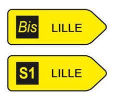 """Résultat de recherche d'images pour """"panneau de direction jaune"""""""