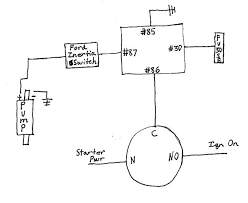 irate e fuel install help page 3 powerstrokenation ford 2005 Ford Ranger Inertia Switch you can eliminate the inertia switch if want the inertia switch is there to shut off the fuel pump if you get into a major accident