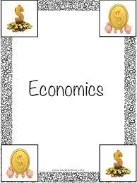 economics cover page ag econ gov cover pages economics cover page