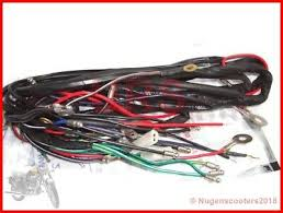 royal enfield 6 volt new early models complete wiring harness royal enfield 6 volt new early models complete wiring harness ship motohub77 motorcycle parts other motorcycle parts