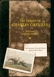 the diaries of charles greville von pimlico