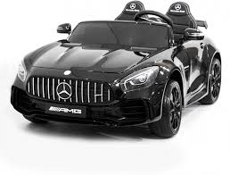 <b>Электромобиль Harley Bella Mercedes-Benz</b> GT R 4x4 MP3 ...
