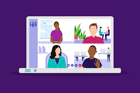 how to set up a microsoft teams meeting