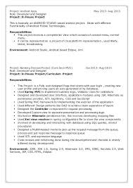 android mobile application developer resume effect solution essay  android application