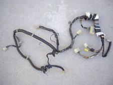 honda crx dash parts honda crx 1989 oem gauge cluster instrument wiring harness 32117 sh2 a01