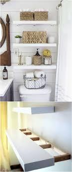 16 Easy and Stylish DIY Floating Shelves & Wall Shelves