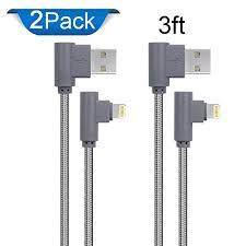 iphone lightning charger iphone 6s charging cable iphone charger lead nylon braided cord to