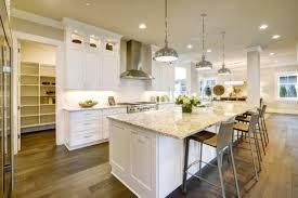 20 gorgeous kitchen island designs with