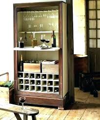 small home bar furniture. Home Mini Bar Small Refrigerator . Furniture