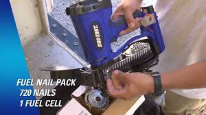 duo fast cordless roofing nailer remodeling