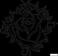 картинки татуировок для срисовки карандашом 35 рисунков