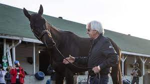 trainer bob baffert said sunday morning medina spirit tested positive for betamethasone after winning the kentucky derby on may 1 at churchill downs, a result that ultimately could lead to the. Wsjab9rhyd Kmm