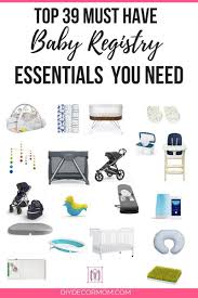 Baby Registry Must Haves: Surprising Lifesavers And What To Skip