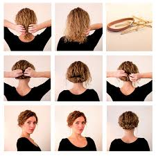Ideas About How To Make Beautiful Hairstyles For Short Hair