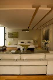 ... Living room ceiling design, Rectangle Modern Wood Marble Aluminium Sofa  Chair Table Glass Vases Wall ...