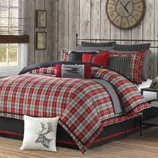 woolrich williamsport plaid comforter set ping great deals on woolrich comforter sets