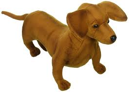 hansa red dachshund gifts 4 u